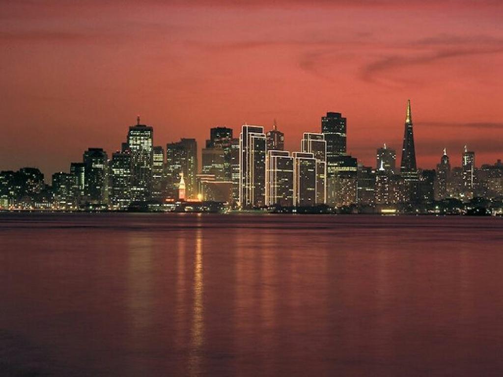 Pas la +belle ville du monde ???